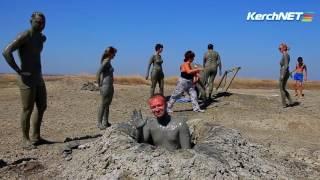 Поездка Керчь-Тамань