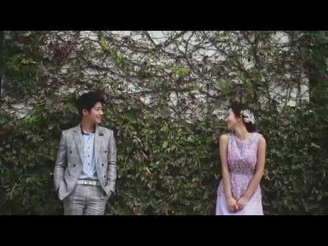 Han Jung Woo And Lee Yean Jung - A Wedding MV In China