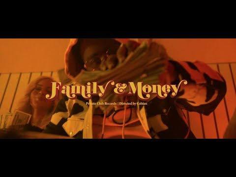 24HRS - Family & Money (Official Video) Mp3