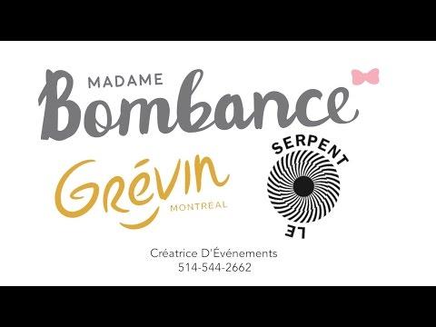 Musée Grévin Montreal - Une Soirée au Musée