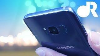 Why the Galaxy S8 Sucks