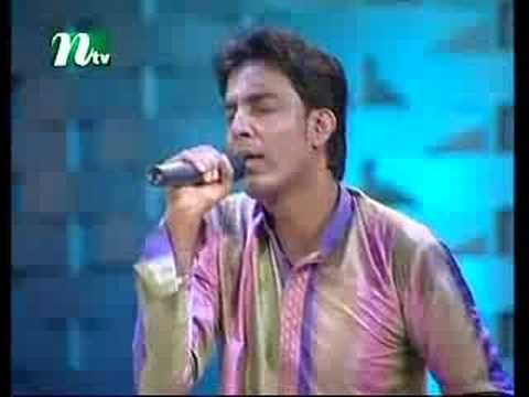 Mon kharap - Bangla Song Free Lyrics from A to Z