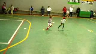 Club Atletico Palermo VS Social Parque Fecha 12 Gol de Leandro Cat 2001 P350