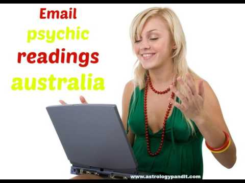 Psychic email readings australia -best online psychic email readers