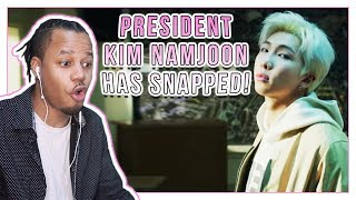 Baixar I've Failed! | Reacting To BTS - MAP OF THE SOUL : PERSONA 'Persona' Comeback Trailer