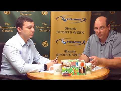 101117 Gazette Sports Week brought to you by The Hammonton Gazette