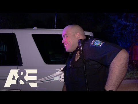 Live PD: Stop Pulling Your Pants Down (Episode 34) | A&E