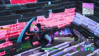 Fortnite - First Arena Duo