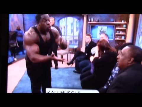 Kali Muscle - Women Beaters (Maury Show)