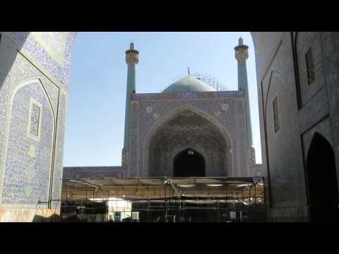 Iran - Kashan, Esfahan (HD)