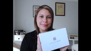 Violet Box - September 2014 Thumbnail