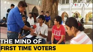 Gujarat Elections: What Young Voters Want