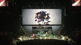 Elton John, Denver 7Feb2019 Funeral for a Friend/Love Lies Bleeding