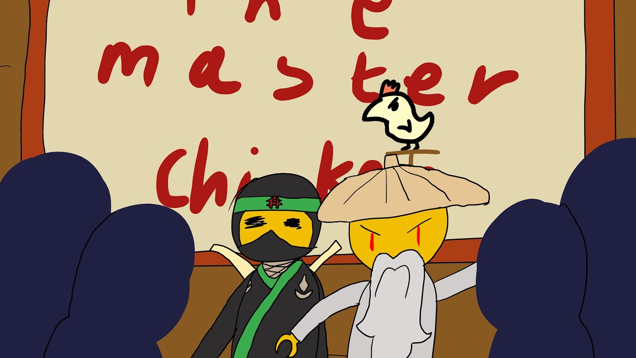 lego ninjago movie the game part 1  youtube