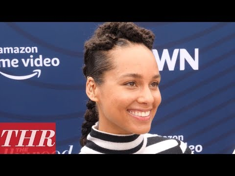 Alicia Keys Talks Releasing New Book 'More Myself' on Oprah's Imprint | Empowerment in Entertainment Mp3