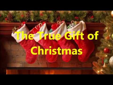 The True Gift of Christmas (song)