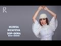 Munisa Rizayeva Xafa