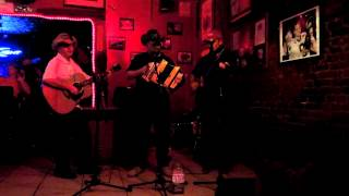Cajun Brothers Trio (STAR BAR) Port Arthur Stomp