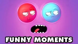 Trover Saves the Universe Funny Moments Montage!