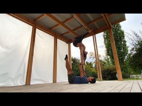 Yogi Diaries Episode 4: Yoga Festival with Adell Bridges