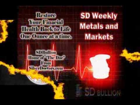 Metals & Markets: Fed Monkeys Lose Control!