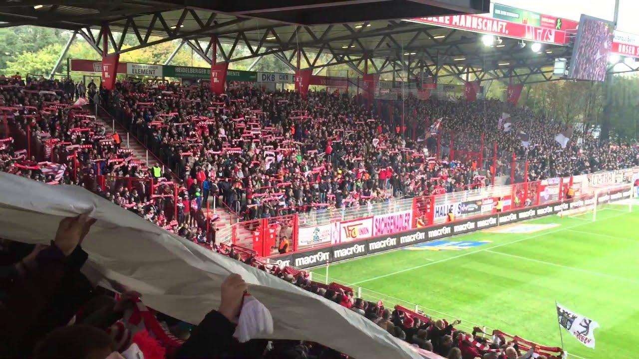 Union Berlin St Pauli
