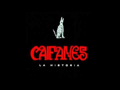 La Negra Tomasa - Caifanes.wmv