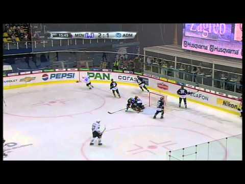Daily KHL Update - October 30th, 2013 from YouTube · Duration:  9 minutes 36 seconds