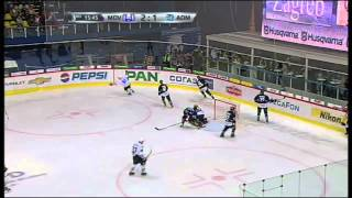 Daily KHL Update - October 30th, 2013