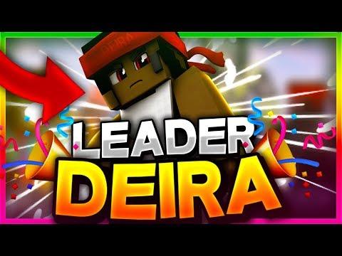 SHAZEN LE NOUVEAU LEADER DE LA DEIRA ?! + 2V4