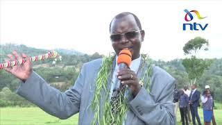 Governor Lonyangapuo slams CS Magoha over closure of schools