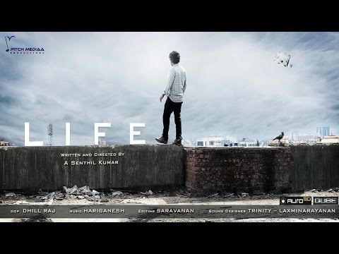 LIFE - TAMIL SHORT FILM - CANNES SHORT FILM CORNER -Cannes Court Métrage – Festival de Cannes