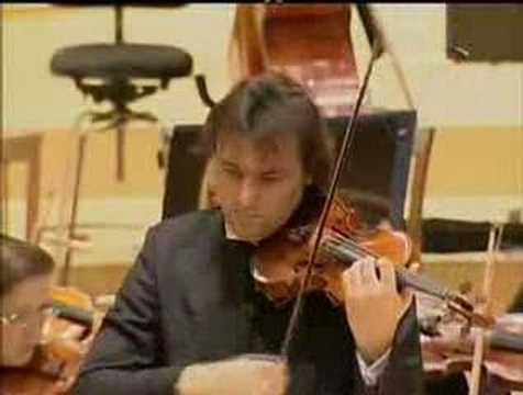 David Fruehwirth - Valery Gergiev - Mariinsky Orchestra
