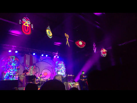 Animal Collective George's 4/28/16