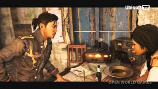 Far Cry 4 Gameplay Walkthrough & New Trailer: Hunting, Epic Kills, Outposts! PS4 Xbox One PC