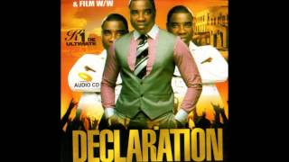K1 De Ultimate | Declaration