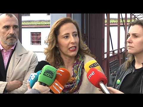 PSOE sobre la Estación de autobuses 17 2 20