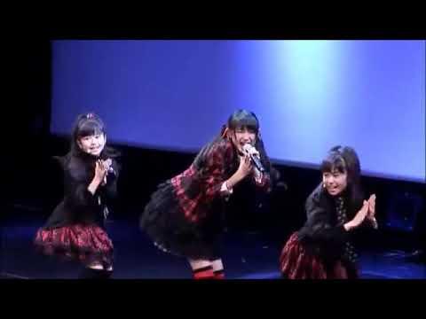 BABYMETAL Debut Day In Sakura Gakuin November 28,2010 Doki Doki Morning