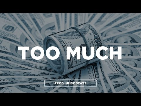 "(Free) Young Thug x Future x Metro Boomin Type Beat - ""Too Much"" 