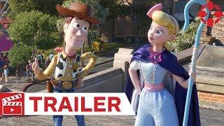 Toy Story 4. - Super Bowl tévészpot
