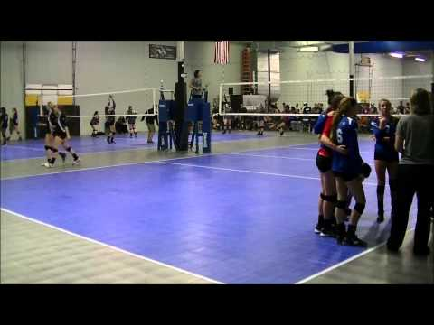 AVA 18 Attack vs Houston Stellar 17 Elite