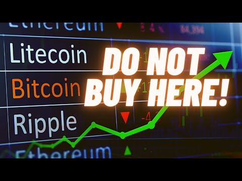 Do not buy Bitcoin or any Crypto HERE! | You've been Warned!