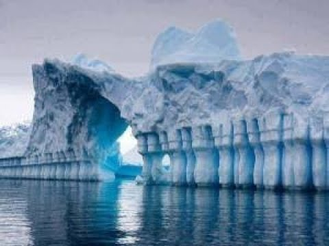 Flat Earth~ Unraveling The Mysteries  in Antarctica Antarctic Treaty