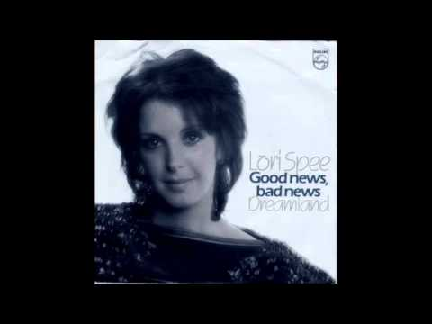 Lori Spee - Good News Bad News - YouTube