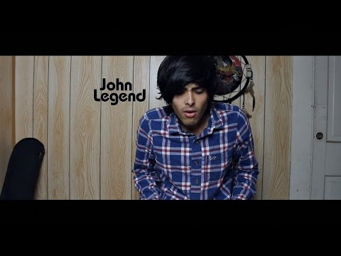 John Legend- All Of Me (Acoustic Cover)