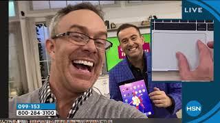 "Apple 2019 MacBook Air 13"" Intel Laptop with Clip Case"