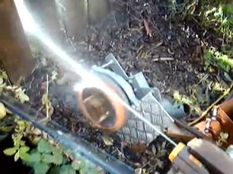 Hydro Electrik Turbini. - YouTube.mp4