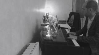 Sublime & Silence / Julien Doré (version piano)