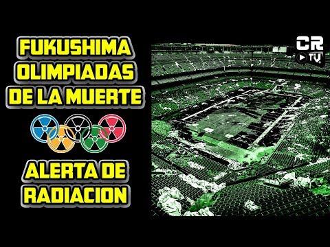Fukushima: 8 Años Después, Las Olimpiadas de la Muerte - CR Noticias