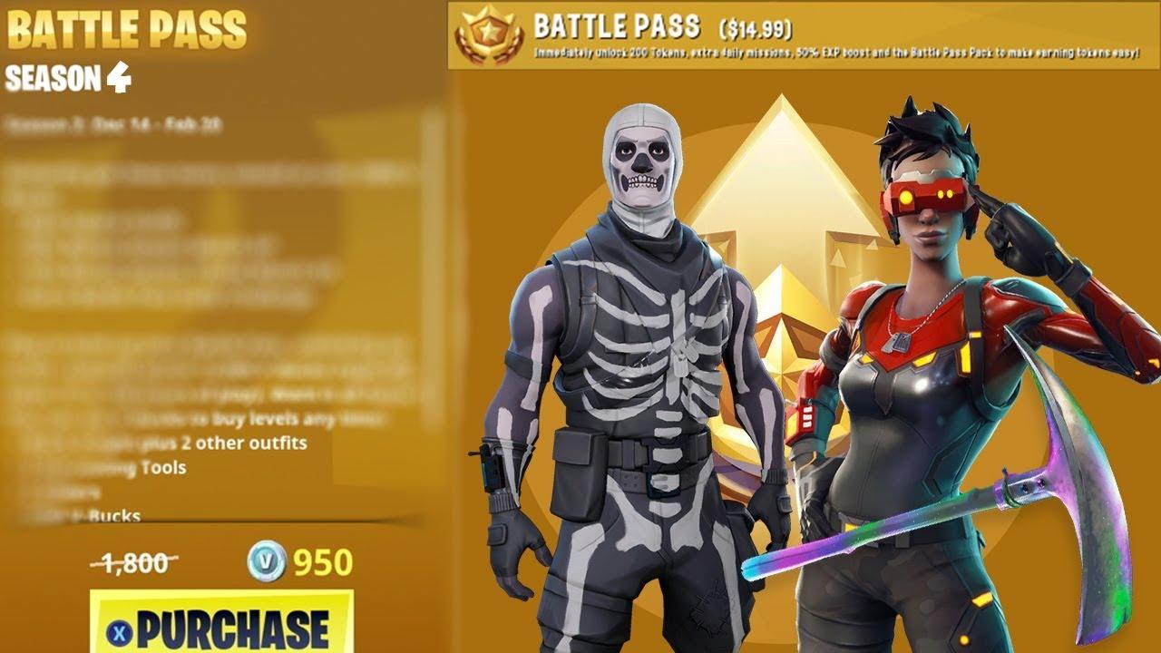 new season 4 battle pass update info map change theme more fortnite battle royale - all changes in fortnite season 4